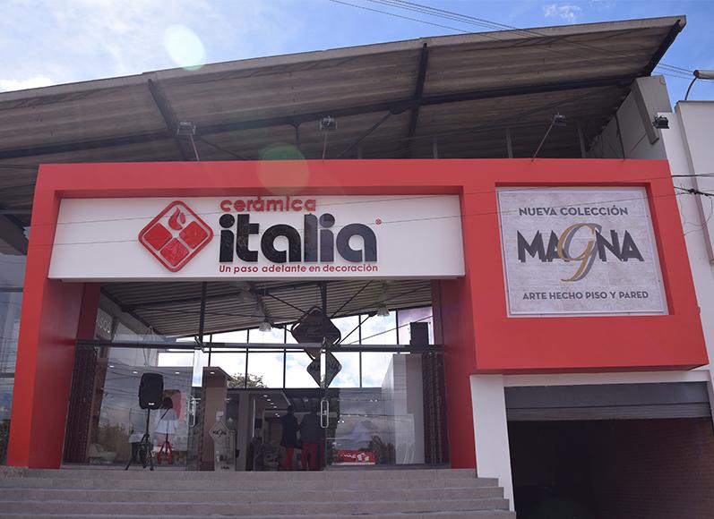 Cer Mica Italia Un Paso Adelante En Decoraci N A La