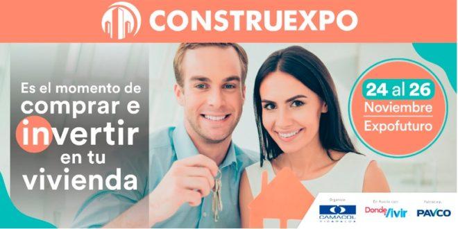 CONSTRUEXPO 2017: El momento de comprar e invertir en vivienda