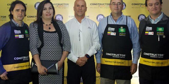 Constructor Colombia profesionalizando al sector