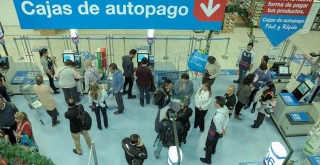 Sodimac, primer Retail en Colombia en implementar cajas autopago