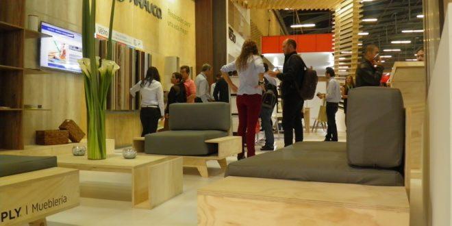 En marzo, Bogotá tendrá la Feria Tecnológica e Industrial del Mueble y la Madera