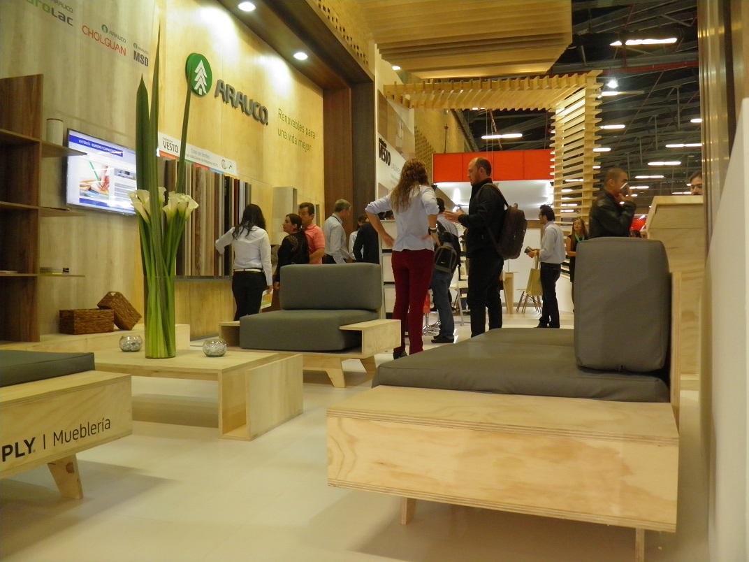 En Marzo Bogot Tendr La Feria Tecnol Gica E Industrial Del  # Muebles Pizano Bogota