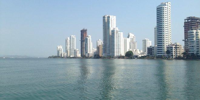 Las construcciones ilegales en Cartagena son un problema de Estado