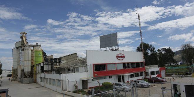 Henkel amplía planta de adhesivos en Colombia