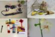 Amarres reutilizables, un universo de usos para el hogar y la oficina