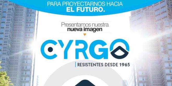 CYRGO: Moderna y enfocada en sus clientes