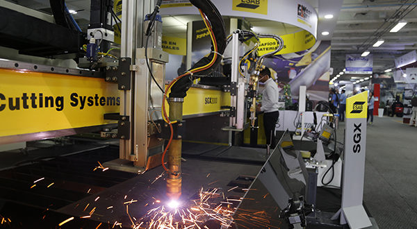 La Feria Internacional Industrial de Bogotá reunirá varias industrias de la economía del país