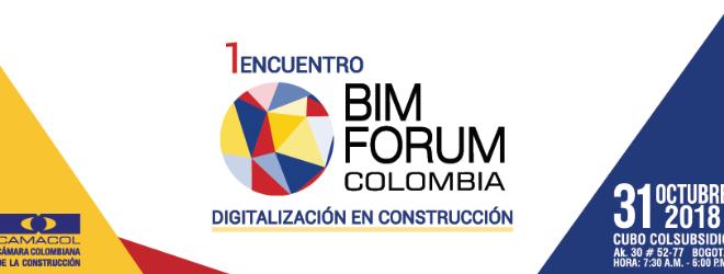 BIM fortalece la productividad, transparencia y desarrollo de la construcción