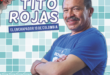 ¡El mejor enchapador de Colombia es Tito Rojas!