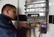 LUIS ESCOBAR QUINTERO, todo un maestro en instalaciones a gas
