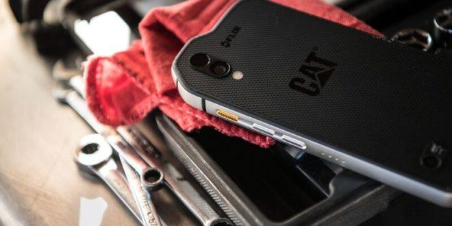 El Smartphone Cat® S61 ya está a la venta en Colombia