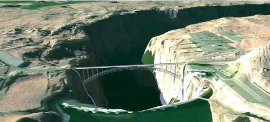 La realidad y los modelos 3D ayudan a proteger la infraestructura