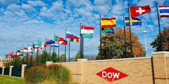 Dow expande la producción de metilcelulosa para la construcción