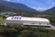 Madecentro se ilumina con 981 paneles solares
