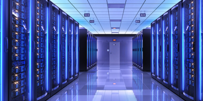 Descubra las tendencias de construcción de centros de datos en 2019