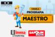 Charla programa Maestro