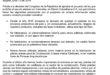 Comunicado de Eternit Colombiana a la opinión pública