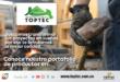 Nueva línea de productos de Toptec