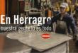Proteja su vida y la de su cuadrilla con Herragro