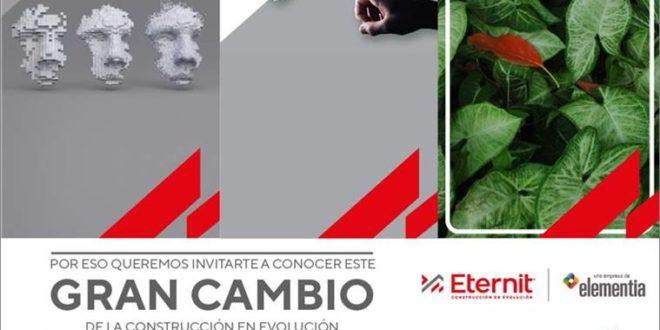 Nueva planta de Eternit en Yumbo abrirá sus puertas