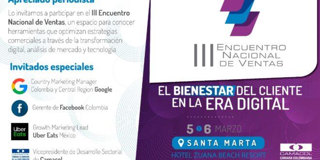 Constructores e industriales se dan cita en Santa Marta para apostarle al bienestar del cliente en la era digital