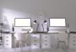 Diseñe espacios de trabajo ergonómicos en 3 pasos
