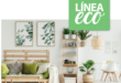 Con línea Eco transformas espacios con menor impacto ambiental