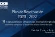 Camacol propone 10 iniciativas para la reactivación económica del país