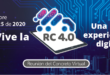 Se acerca la RC 4.0. Reunión del Concreto Virtual, el máximo encuentro de la construcción en concreto