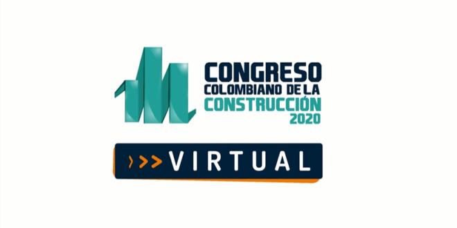 Congreso de Camacol analizará las estrategias del sector para impulsar la reactivación económica y el empleo en el país