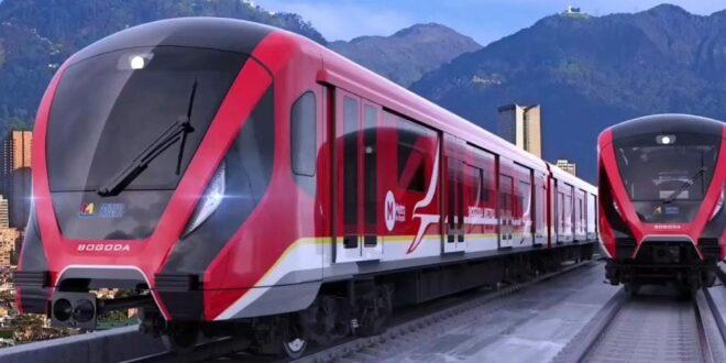 La construcción del Metro de Bogotá generará 27 mil empleos