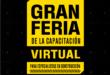 Vuelve la Gran Feria de la Capacitación Constructor en formato virtual
