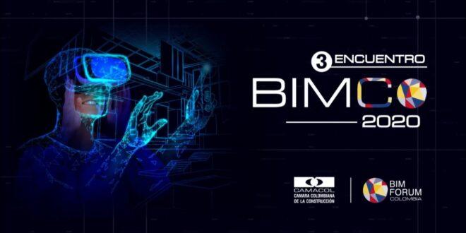 Camacol realizará BIMCO 2020, el evento de digitalización más importante del sector de la construcción