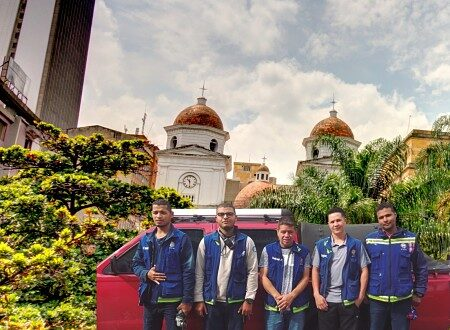 Plomeros Medellín, una empresa hecha a pulso