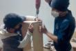 Richard Santacruz Yanguatín, carpintero ejemplar en Nariño