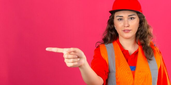 Equidad de género en la construcción, ¿cómo vamos?