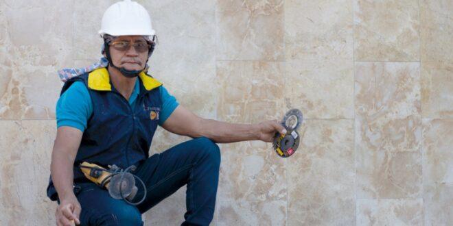 Eliecer Pico Cano, 36 años haciendo de su trabajo su mayor pasión