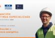 Curso: construcción y eficiencia energética