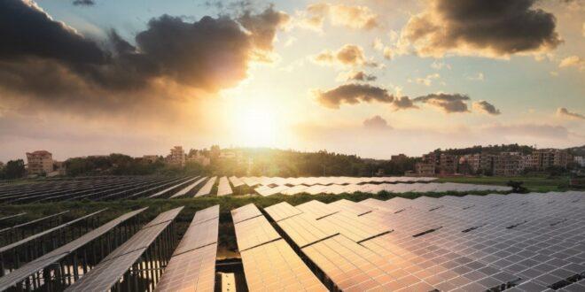 El uso de energía solar en Colombia