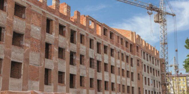 ¿Cómo calcular los muros portantes de una vivienda?